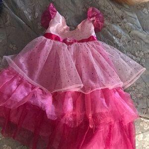 Other - Girls dress up princess dress